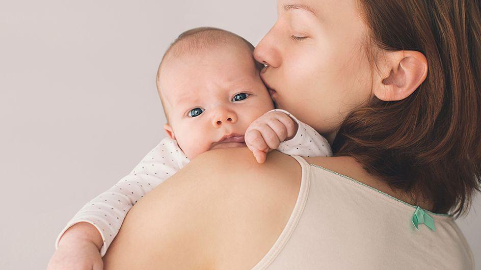 Mães precisam de um ano de recuperação após o parto