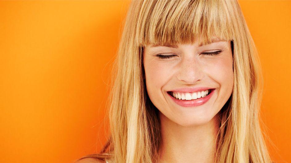¿Obsesionada con los dientes blancos? 5 claves para identificar la blancorexia