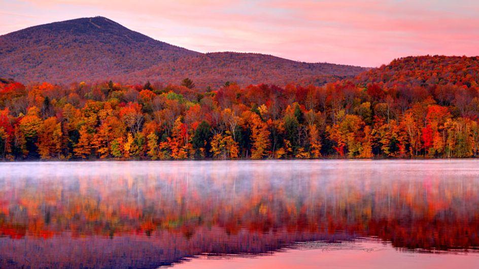 30 imágenes que harán del otoño tu estación favorita del año