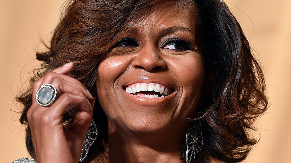 Os looks mais sensacionais de Michelle Obama