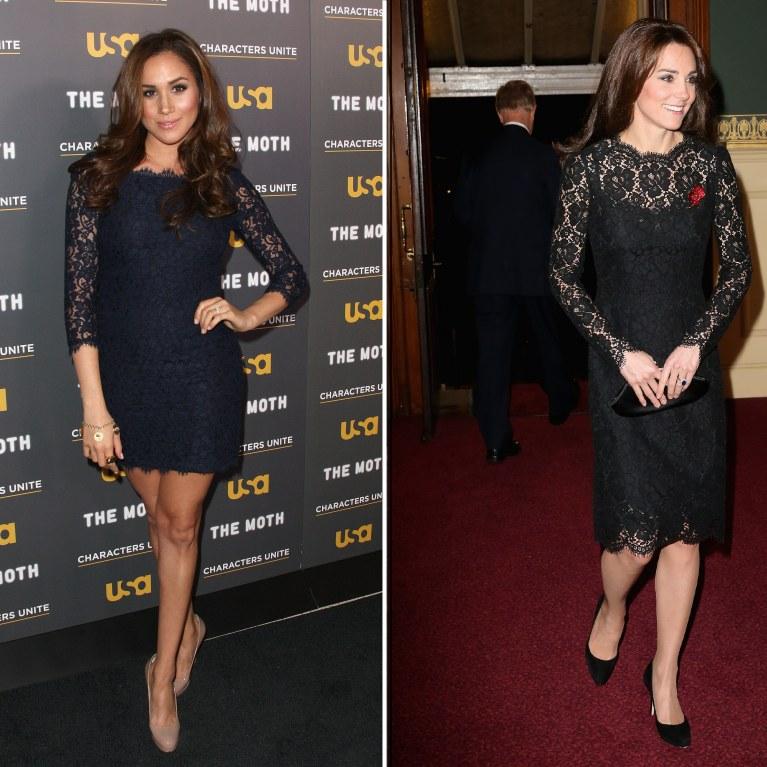 Kate Middleton Une 2e Robe De Mariée Pour La Soirée Oh