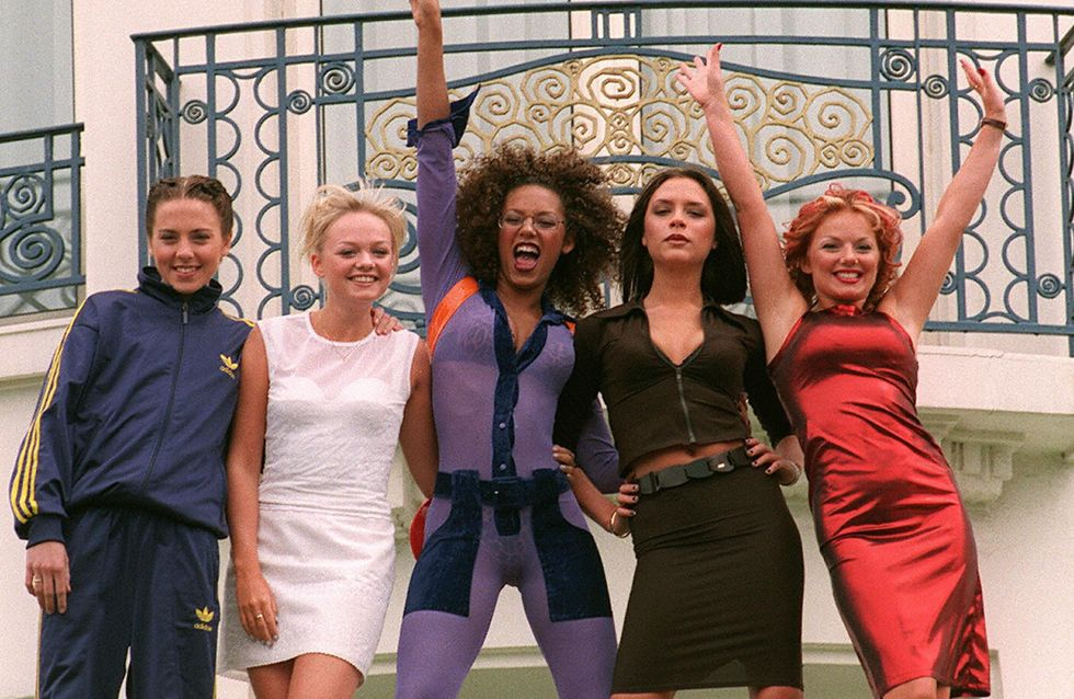 Quand les Spice Girls rembarrent un macho, ça donne ça ! (Vidéo)
