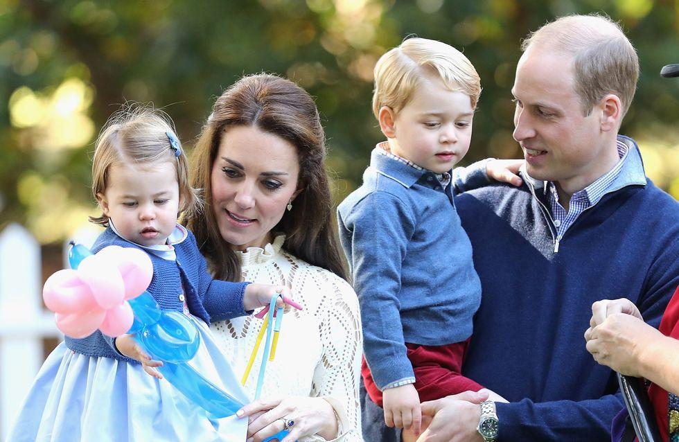 """Le Prince William confie qu'il a """"lutté dans la vie"""" et s'attire les foudres des internautes"""