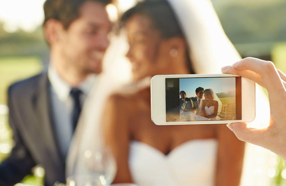 Cómo crear el hashtag perfecto para tu boda