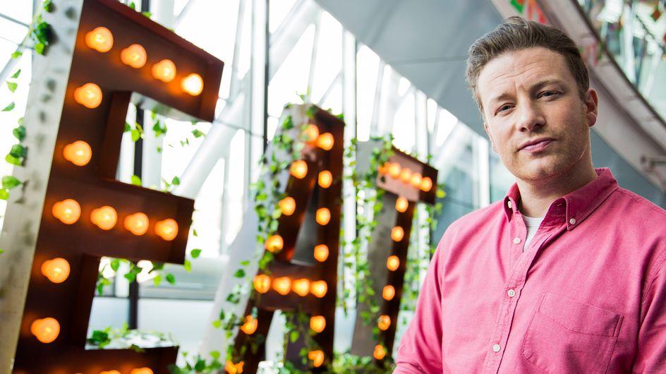 Gourmet-Fans aufgepasst! Sternekoch Jamie Oliver eröffnet erstes Restaurant in Deutschland