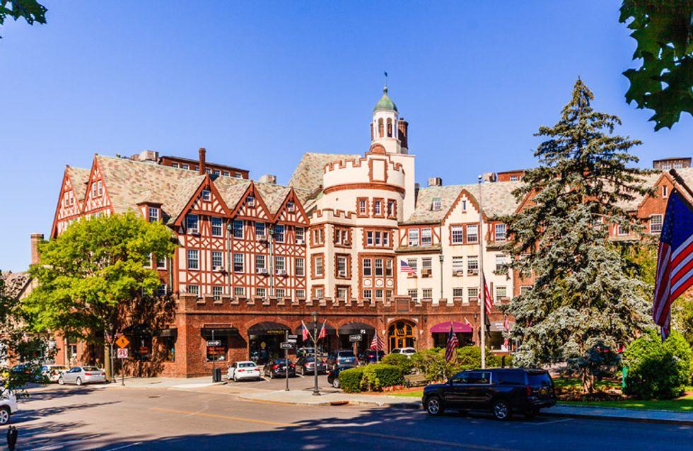 Descubre las ciudades y los pueblos más ricos de EEUU