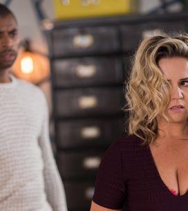 Hollyoaks 01/12 - Joanne Is In Trouble?
