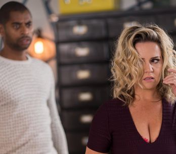 Hollyoaks 01/12 - Joanne Is In Trouble?