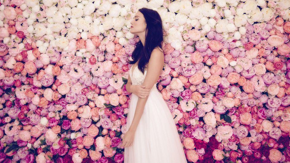 Das Brautkleid 2.0: So heiraten Fashionistas 2017!