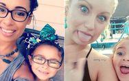 Wow! Diese Mutter findet überraschende Worte für die Stiefmutter ihrer Tochter