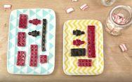 Comment faire ses bonbons à la maison ?