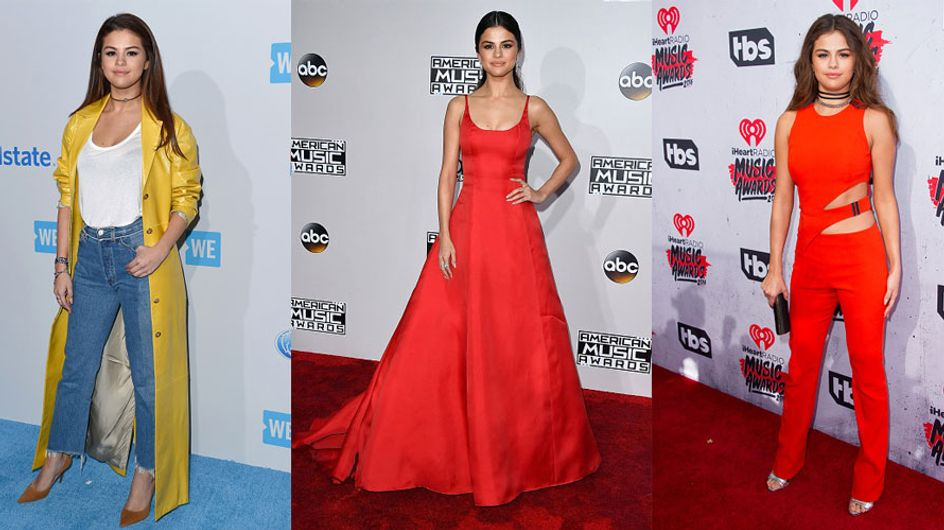 Selena Gomez Outfits: Her Style Game Through The Years
