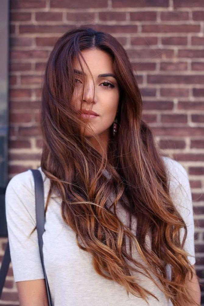 colori capelli alla moda