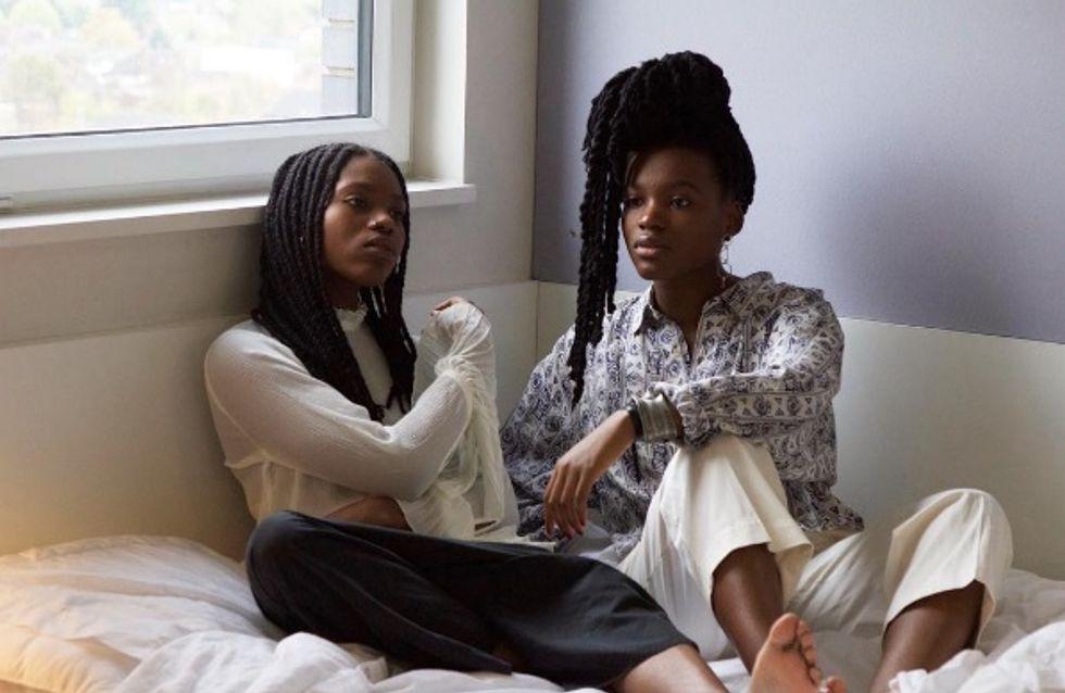 Victoria et Jennifer, les jumelles de la mode nigériennes