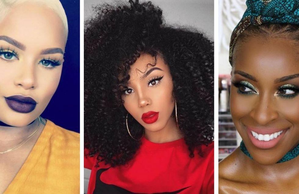 Objectif beauté: plus de marques appartenant aux afro-américains dans le paysage de l'industrie cosmétique !