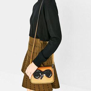Le sac Zara pour les Béliers