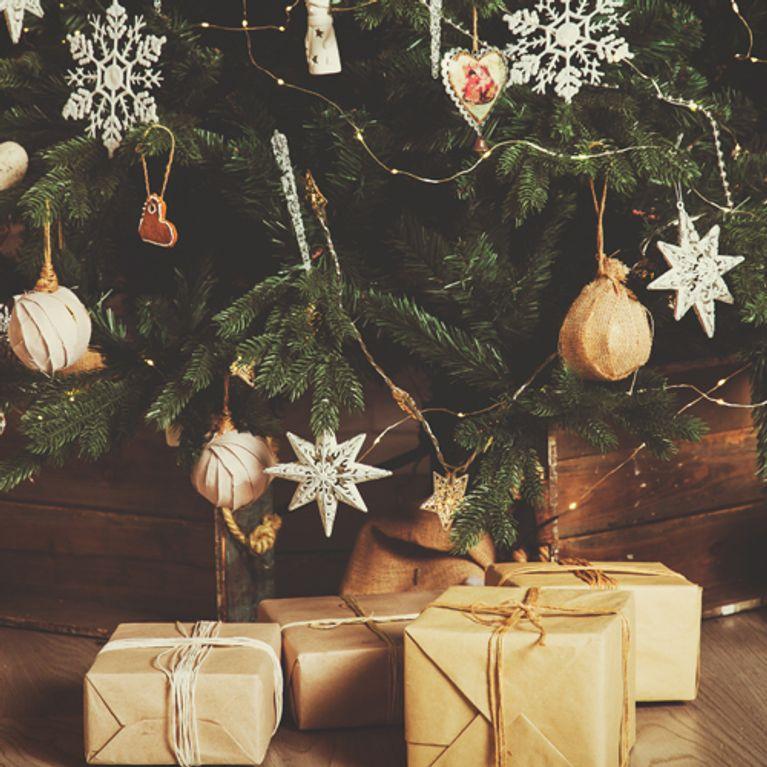 Idee Fai Da Te X La Casa.Addobbi Natalizi Decorazioni Originali Per La Casa Per Il Natale
