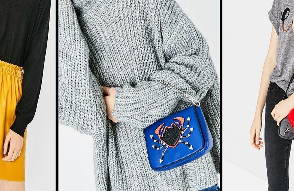 Les filles, Zara lance des sacs trop mignons selon nos signes astrologiques ! (Photos)