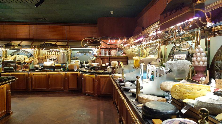 Les Grands Buffets: de viaje por la mejor gastronomía francesa