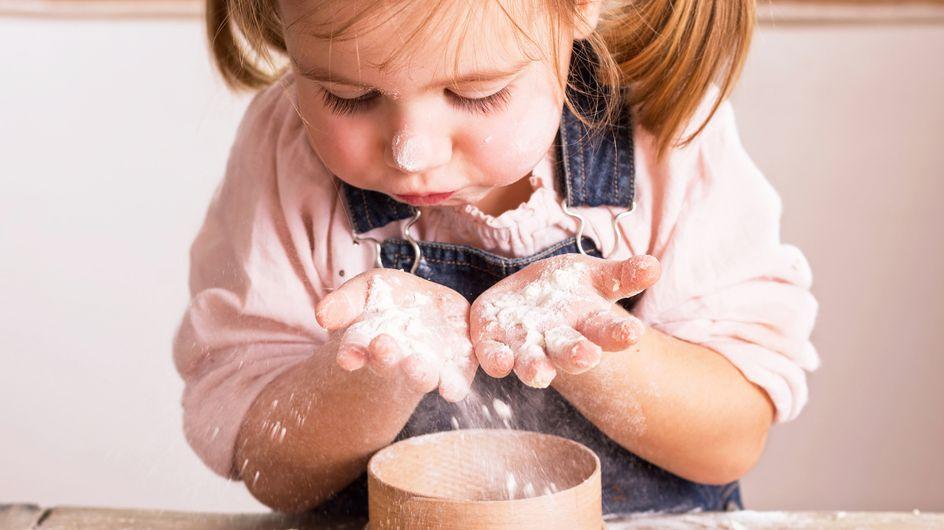 Backen mit Kindern: Mit diesen Tipps und Rezepten klappt es ganz stressfrei!