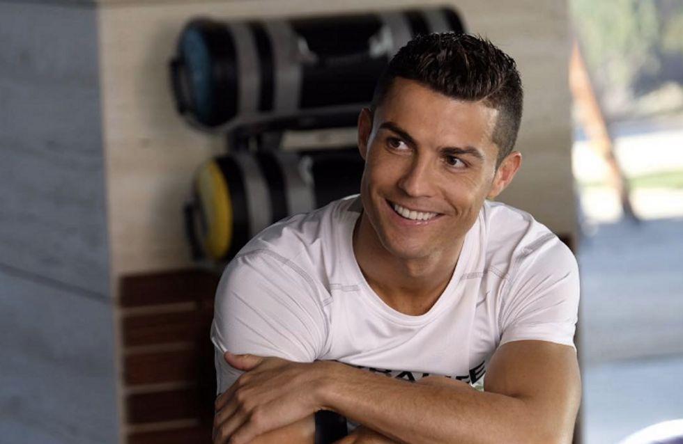 ¿Quién es la nueva novia de Cristiano Ronaldo?