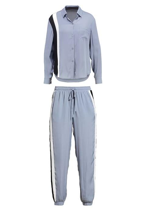 Le pyjama DKNY, 149.90 euros sur Zalando