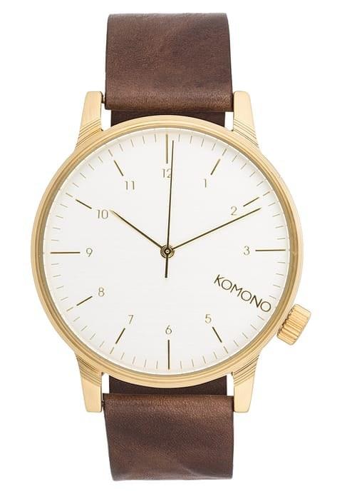 La montre Komono pour homme, 89.95 euros sur Zalando