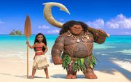 Prenez le large avec le dernier Disney, Vaiana, la légende du bout du monde