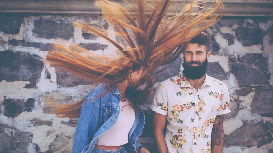 Hilfe, Haarmonster! 11 Momente, die du nur kennst, wenn du ständig Haare verlierst