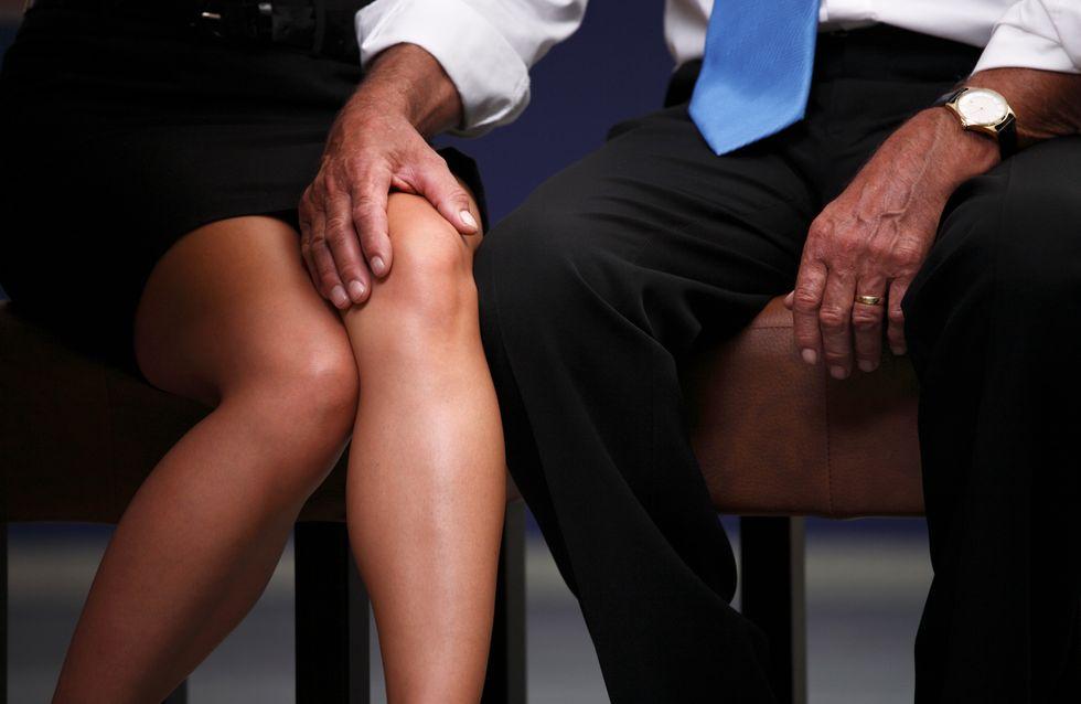 Sex addict : malade ou délinquant ?