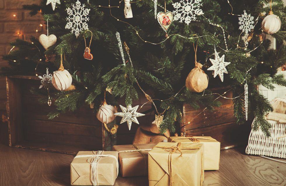 Addobbi Natale.Addobbi Natalizi Decorazioni Originali Per La Casa Per Il