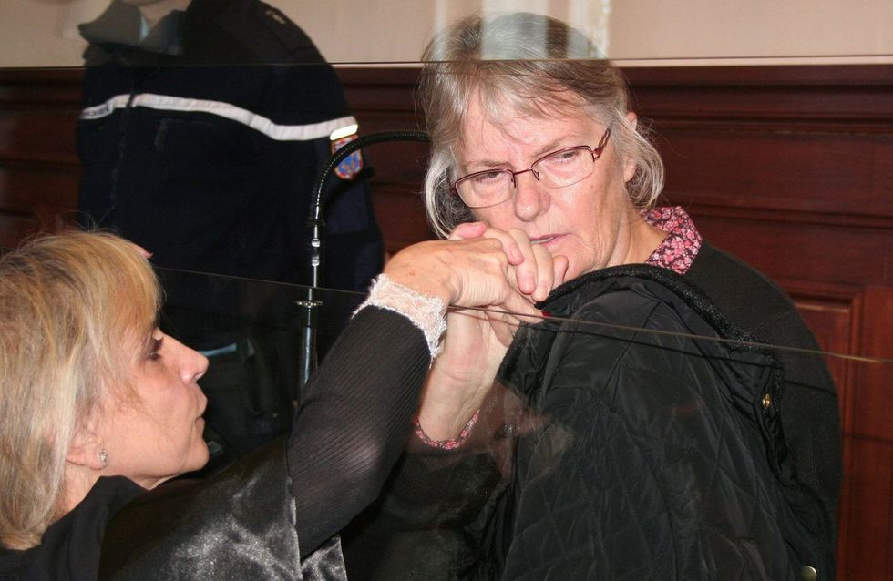 Le nouveau refus de libération de Jacqueline Sauvage provoque l'indignation