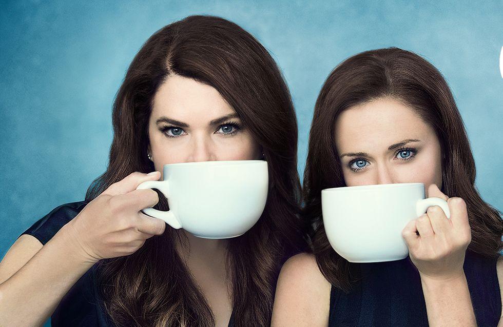 Gilmore Girls Fans aufgepasst! SO bekommt ihr dieses Wochenende einen Starbucks-Kaffee geschenkt!