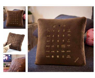 Cuscino/telecomando universale - 24,95€