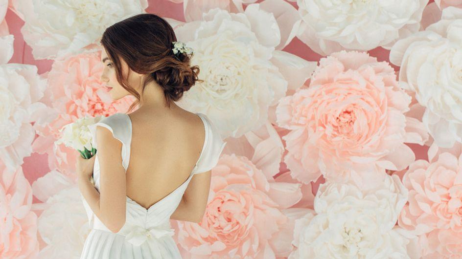 Test: ¿eres una novia de primavera, de verano, de otoño o de invierno?