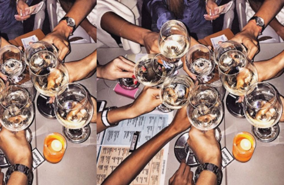 8 Ways To Avoid Party Burnout So You Can Slay Your Social Calendar