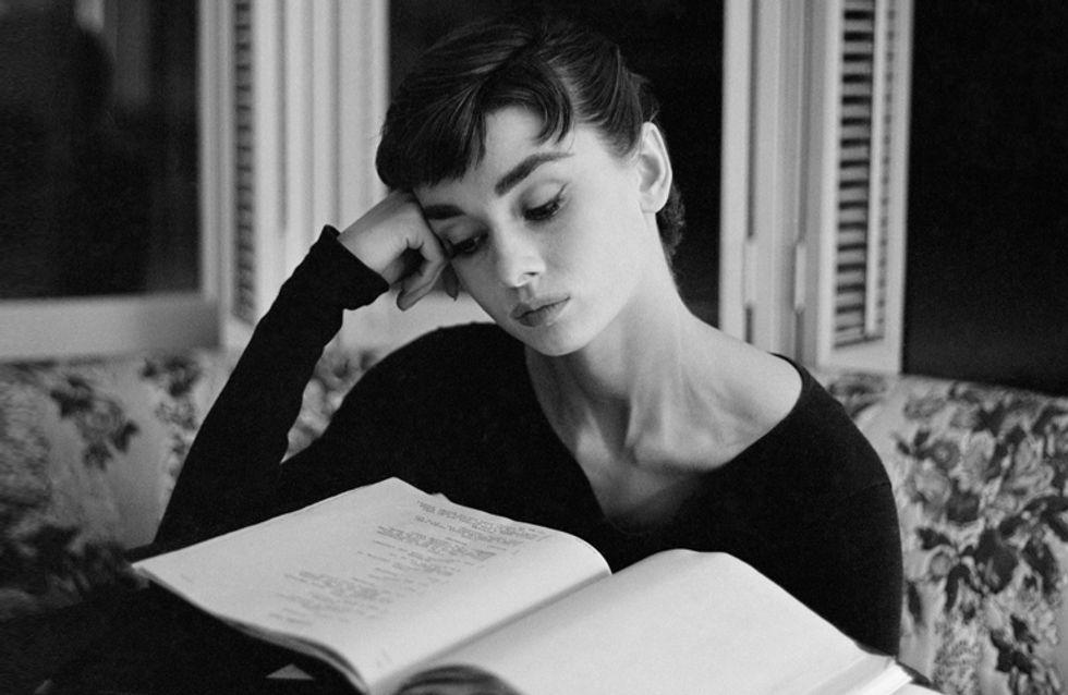 Los libros imprescindibles para una adicta al horóscopo