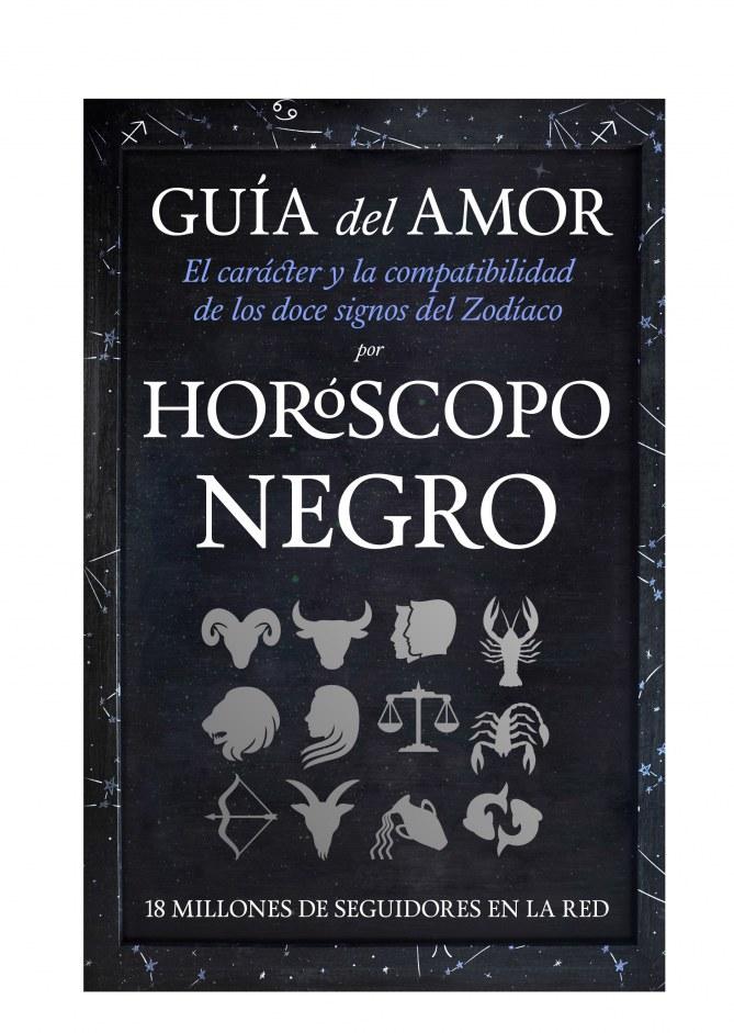 Guía del amor, Horóscopo negro