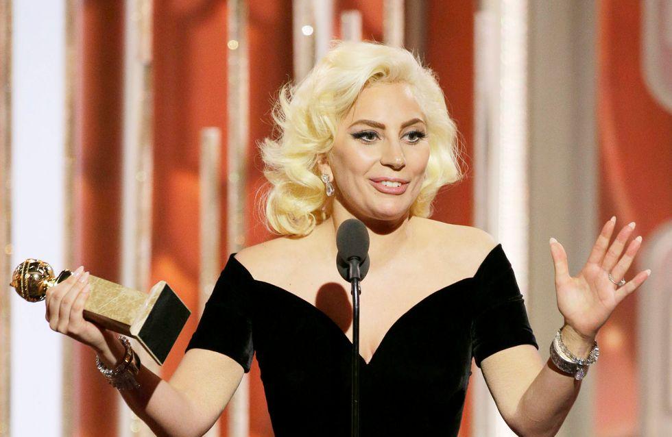Lady Gaga interprétera le rôle de Donatella Versace !