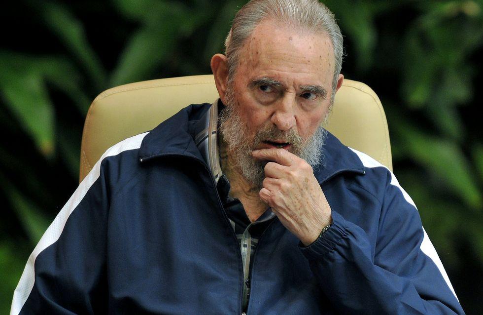 Fidel Castro, père de la Révolution cubaine, décède à 90 ans