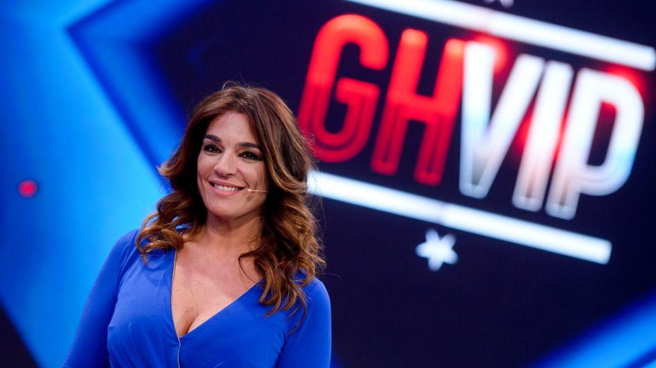 El adiós de Raquel Bollo a la televisión tras vencer a Chiquetete