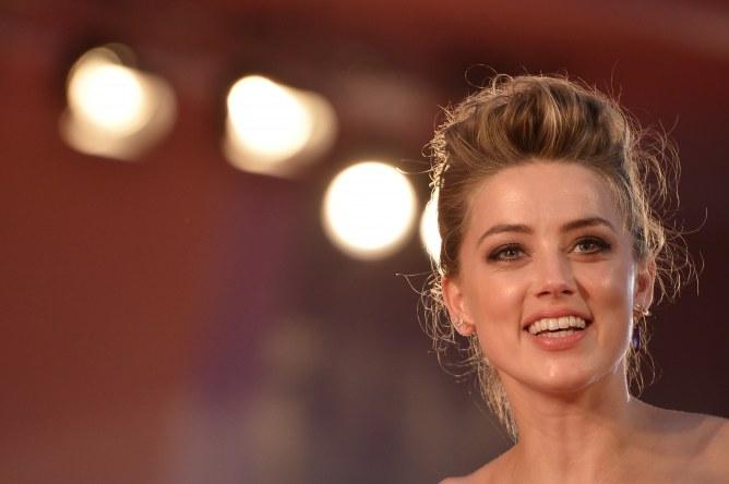 Amber Heard se confie sur les violences conjugales dont elle a été victime