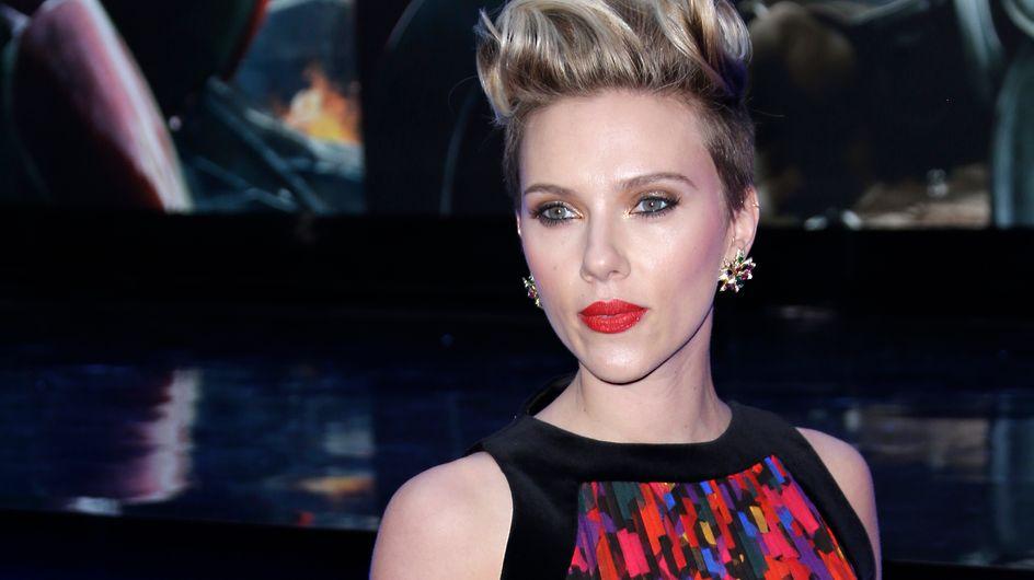 Los 32 de Scarlett Johansson: de niña a mujer