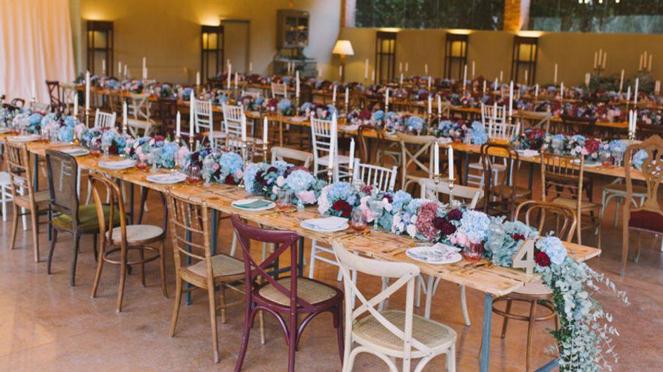 4 centros de mesa alternativos a las flores, ¡decoración sin límites!