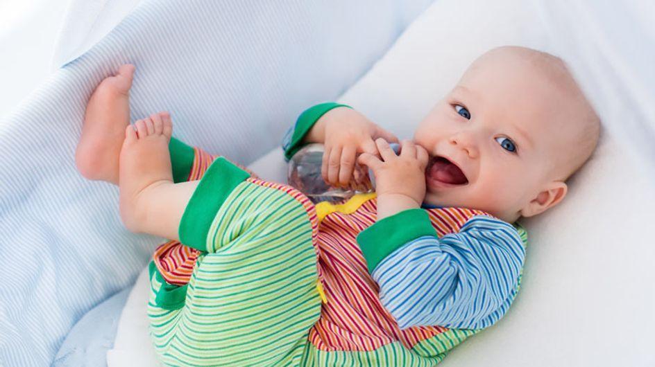 5 beneficios de las proteínas en los niños