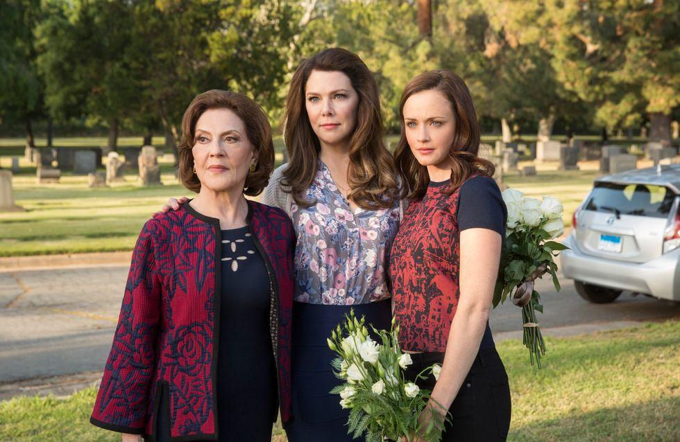 DAS sind die letzten 4 Worte?! Warum uns das 'Gilmore Girls'-Revival enttäuscht hat