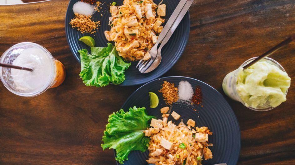 5 recetas con tofu a las que no podrás resistirte