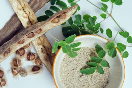Food-Trends 2017: Moringa