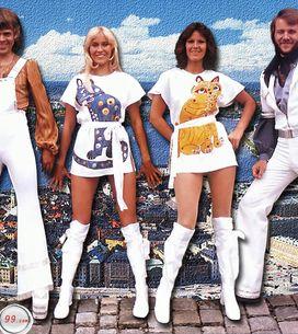 40 imágenes que demuestran por qué la moda masculina de los 70 nunca debe volver