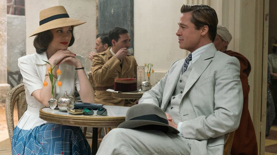Así es la Gran Canaria que enamoró a Brad Pitt y Marion Cotillard
